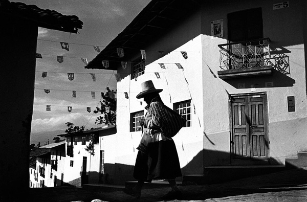 Peru - Nơi ấy bình yên...