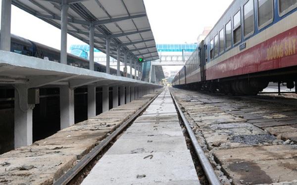 Sau cảng biển, Vingroup quan tâm đến đầu tư đường sắt
