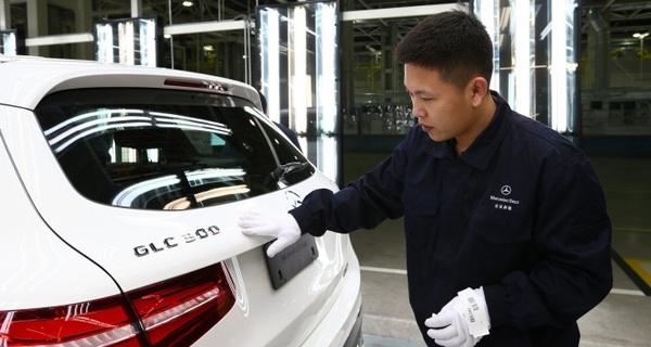 Cay đắng ngành công nghiệp ô tô Trung Quốc