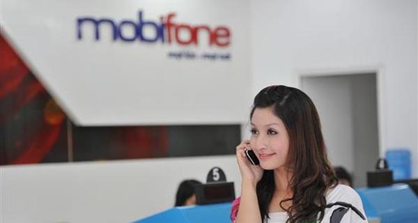 Doanh thu có thể không tăng, nhưng lãi của Mobifone thì càng ngày càng lớn