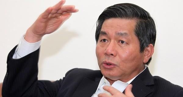 """Bộ trưởng Bùi Quang Vinh: Tôi """"choáng váng"""" với nhu cầu vốn từ các Bộ, địa phương"""