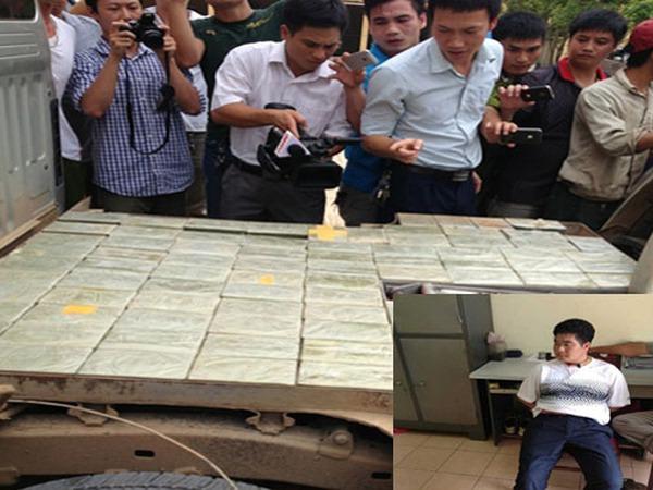 Cách 'vãi tiền' của đại gia kiêm trùm ma tuý Tàng Keangnam