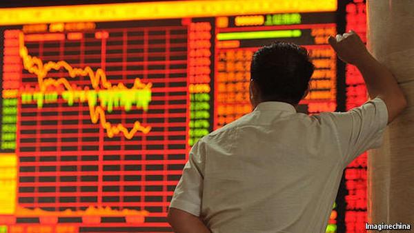 Vì sao chứng khoán Trung Quốc càng cứu càng giảm?