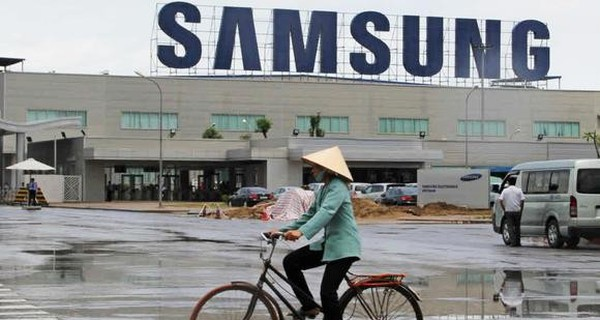 """20 năm """"đổ bộ"""" vào Việt Nam, Samsung đã làm những gì?"""