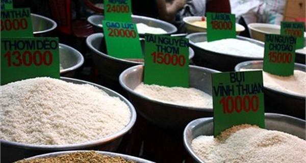 Thương hiệu gạo Việt: sau Thái Lan 100 năm, bị Campuchia vượt mặt