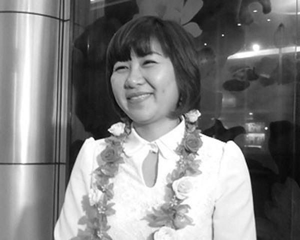 Nữ tỷ phú 8x bị đình chỉ chức danh đại biểu HĐND
