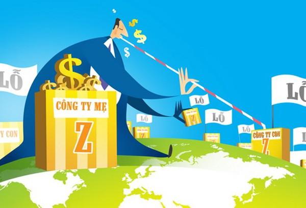 Phát hiện 1.600 doanh nghiệp có dấu hiệu chuyển giá