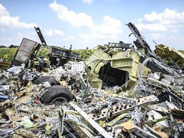 """Nhân vật bí ẩn nhận 47 triệu USD để hé lộ bí mật """"sự thật"""" vụ MH17"""
