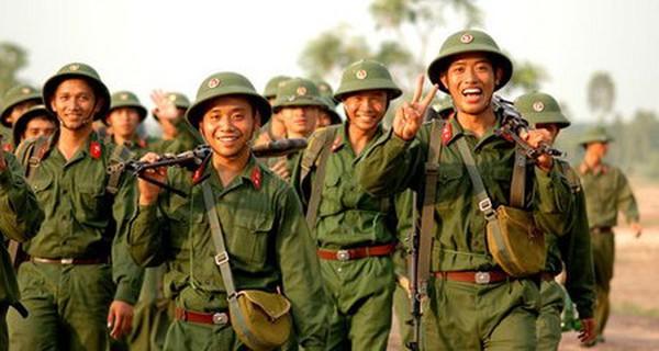 Kết quả hình ảnh cho Lính