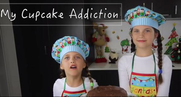 Bé gái 8 tuổi kiếm hơn 2,6 tỷ mỗi tháng bằng cách dạy làm bánh trên YouTube