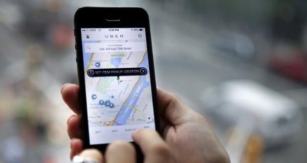 Bị cấm trên toàn lãnh thổ nước Ý, thêm một đòn đau cho Uber