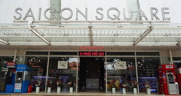 Dân buôn Sài Gòn làm gì khi giá mặt bằng trung tâm đắt đỏ nhất thế giới?