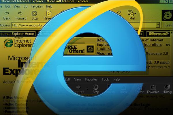 """Nhìn lại cuộc đời của """"trình duyệt số 1 thế giới"""" Internet Explorer"""