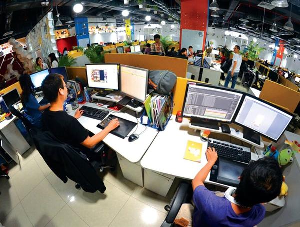 Đề xuất giảm 50% thuế thu nhập cá nhân cho nhân lực công nghệ cao