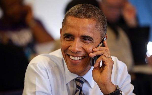 Tổng thống Obama 'đại náo' mạng xã hội Twitter