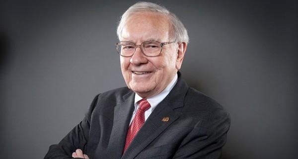 Khí phách doanh nhân của Warren Buffett