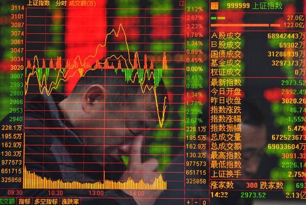 """Những con số """"biết nói"""" về TTCK Trung Quốc"""