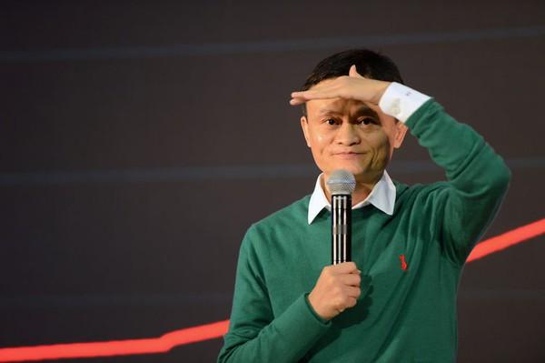 Jack Ma tuyển dụng: Có bằng MBA trường 'đỉnh', biết nói tiếng Trung