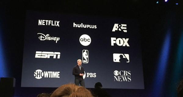 Apple lặng lẽ dừng kế hoạch sản xuất TV