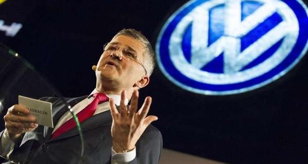 """Lãnh đạo Volkswagen xin lỗi vì khai gian lượng khí thải: """"Chúng tôi đã phá hỏng mọi thứ"""""""