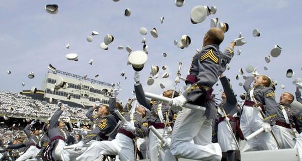West Point: Ngôi trường có thể đào tạo bệnh nhân tâm thần thành sinh viên ưu tú