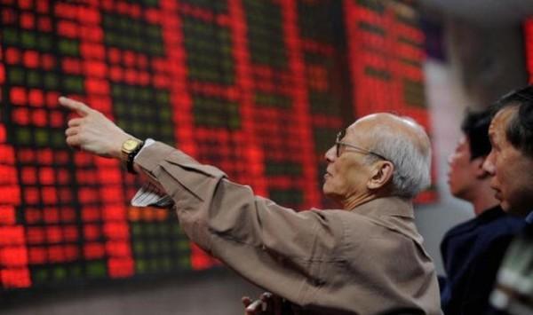 [Q&A] Tại sao hàng nghìn công ty niêm yết Trung Quốc ngừng giao dịch?