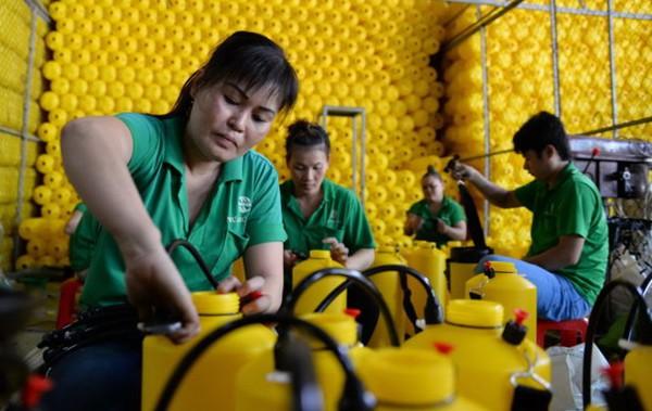 Năng suất lao động Việt Nam: Ở đâu và đi về đâu?