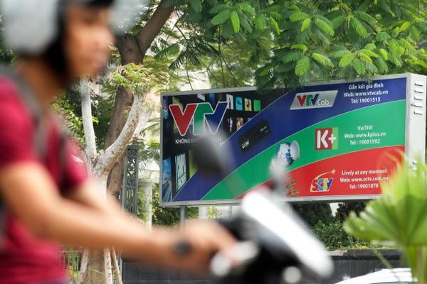 VTV sẽ bán vốn tại 3 nhà đài