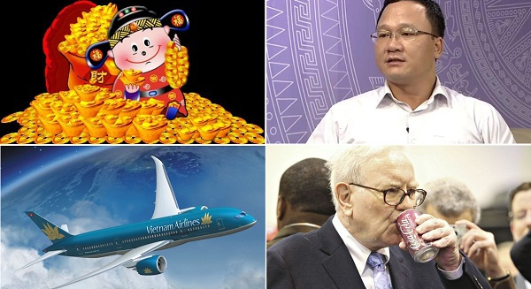 [Nổi bật] Lãnh đạo Việt đưa ra lời xin lỗi đầy bất ngờ, Ngày vía Thần tài mua vàng có 'chuẩn'?