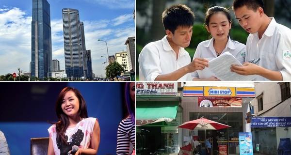 [Nổi bật] Ministop 'hết duyên' cùng Trung Nguyên, Keangnam Landmark Tower chính thức bán mình