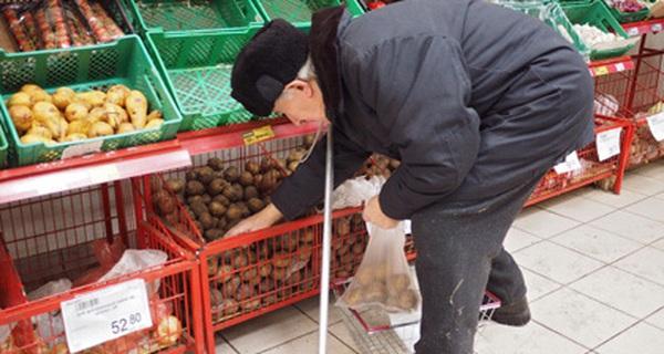 Một nửa dân Nga phàn nàn thiếu tiền