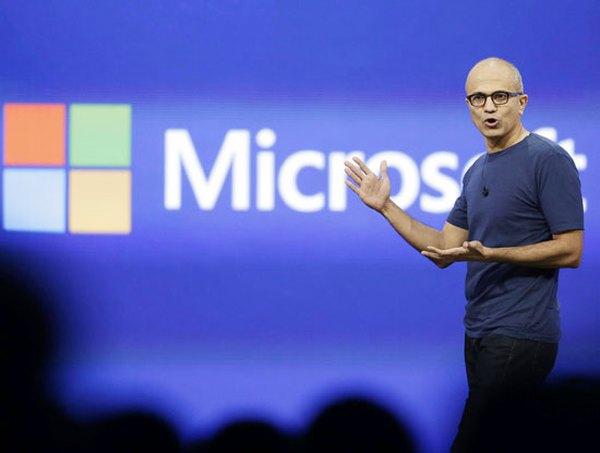 CEO Microsoft sẽ ra mắt smartphone Lumia đời mới nhất tại Hà Nội ngày 24/3