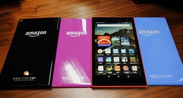 """Bán sản phẩm gần với mức giá vốn, """"ý đồ"""" của Amazon là gì?"""