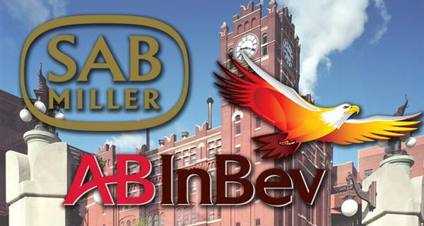 Nước cờ bí hiểm đằng sau thương vụ thâu tóm SABMiller của AB InBev