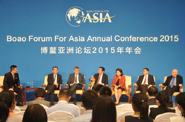 Đâu là mục tiêu thực sự của AIIB?