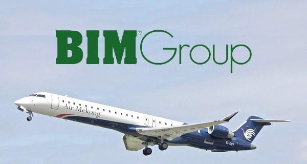 Chân dung BIM Group - Tập đoàn 'chống lưng' của Air Mekong