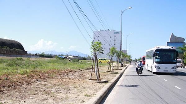 71 người Đà Nẵng đứng tên mua 137 lô đất cho người Trung Quốc