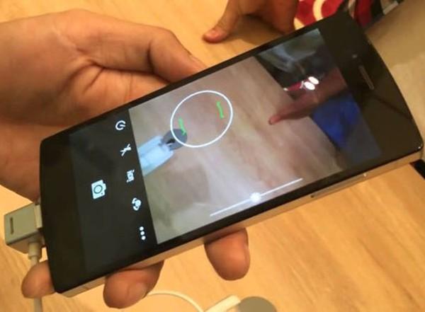 Bkav nói gì về lời tố BPhone giống mẫu điện thoại Trung Quốc?