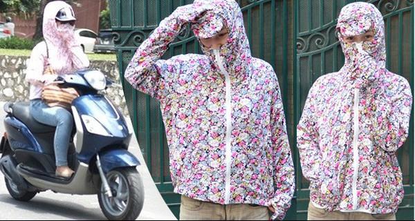Lỗ hổng lớn trong thị trường thời trang chống nắng Việt Nam