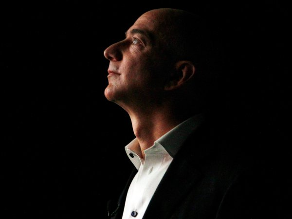 Amazon lãi lớn quý 2 nhờ dịch vụ đám mây AWS và Amazon Prime
