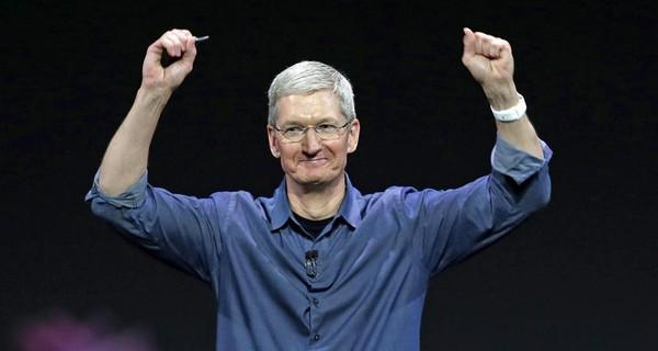 """iPhone """"ăn"""" vào thị phần Android, Apple có quý lãi kỷ lục trong lịch sử"""