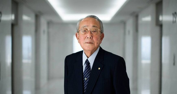 Huyền thoại doanh nhân Nhật đã hồi sinh Japan Airlines như thế nào?