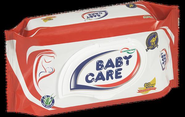 """Chủ nhãn khăn ướt Baby Care: """"Việt Úc bị đối thủ âm mưu phá hoại nhằm bóp chết doanh nghiệp"""""""