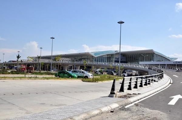 Xếp hàng xin đầu tư sân bay Đà Nẵng