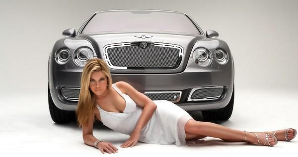 11 siêu xe sang trọng nhất trên thị trường
