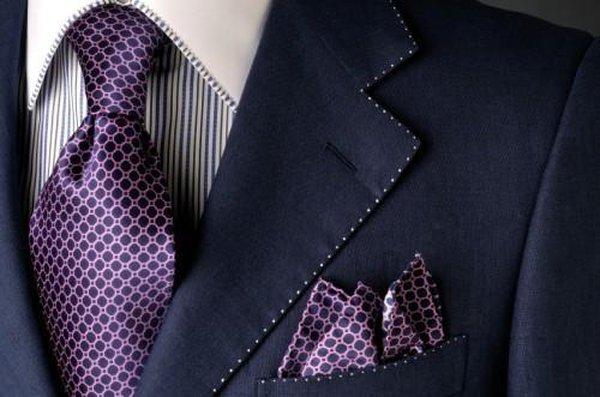 [Infographic] Kiểu cổ áo nào không cần cà vạt vẫn đẹp?