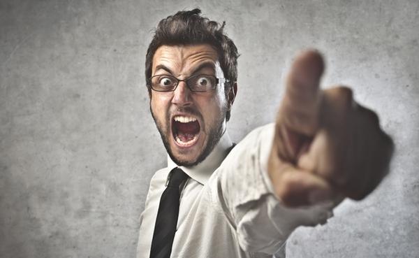 Đối phó ra sao với sếp tồi chốn công sở?