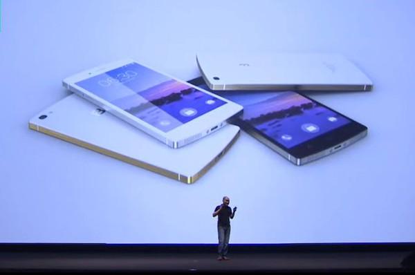BPhone chính thức bán ra từ ngày 2/6, giá từ 10 triệu, phiên bản vàng 24K giá 20 triệu