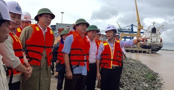 Bộ trưởng Thăng: Đừng nghĩ vào các dự án BOT để làm ăn, chia chác!