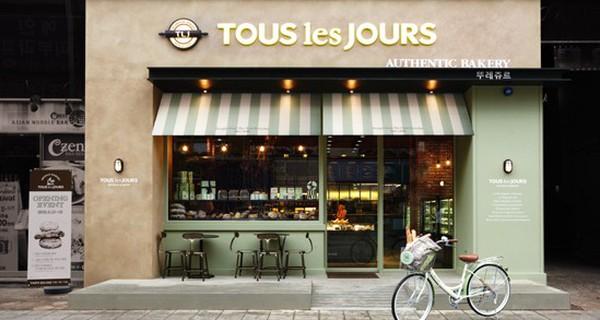 Doanh nghiệp kín tiếng bán phụ gia làm bánh cho Kido, Tous Les Jours Việt Nam là ai?